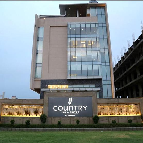 Country Inn And Suites, Bhiwadi