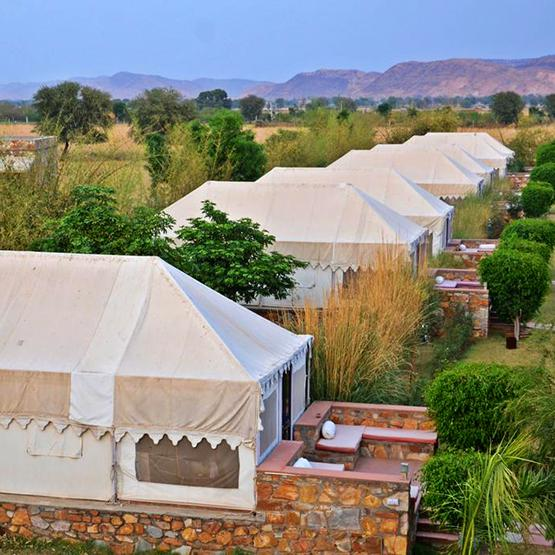 Sultan Bagh Jungle Camp